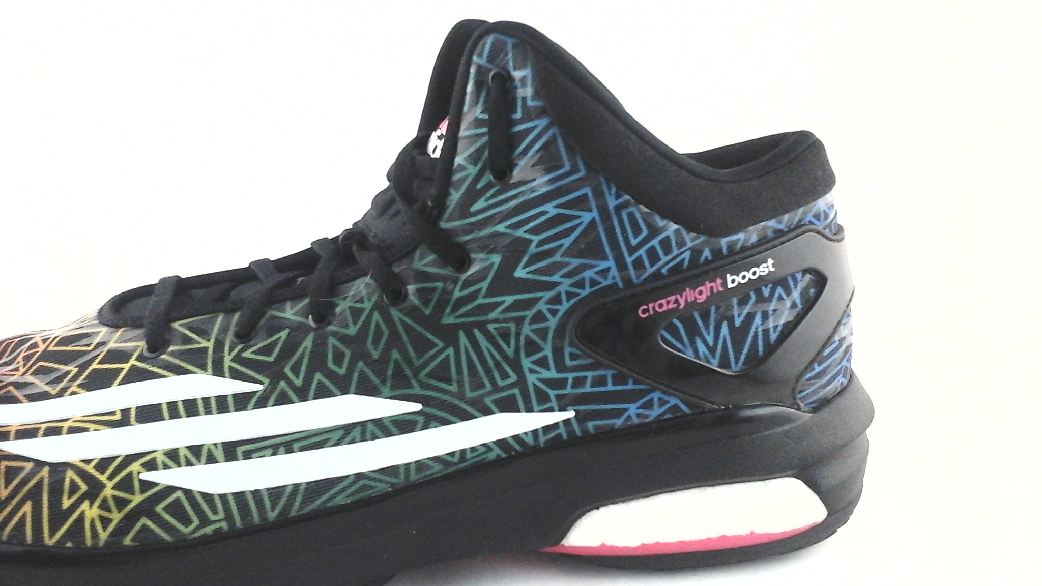 adidas crazylight boost 50