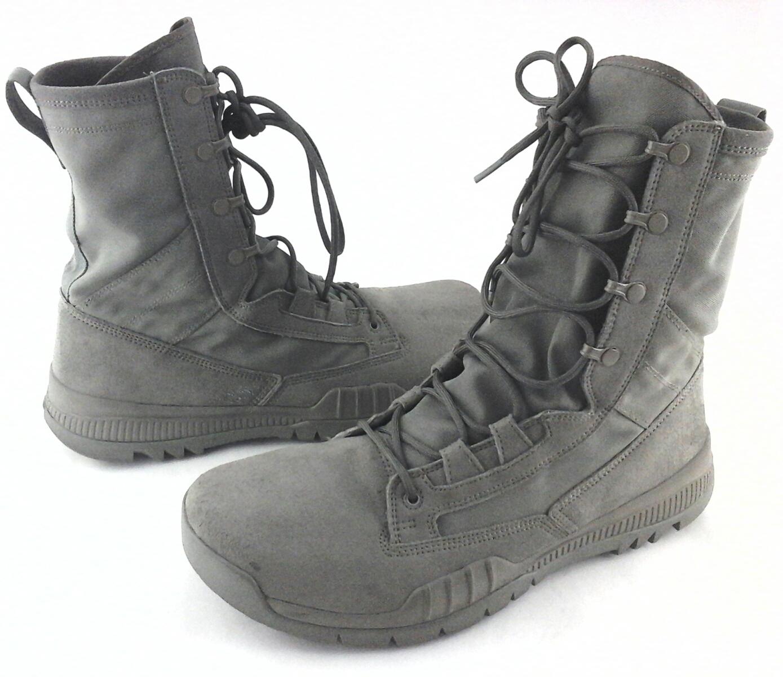 aa4d89392 Nike Sfb Army Boots Military Green 631371 222 Field Bat Men S Us